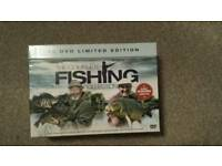The Complete Fishing 10 DVD Collection