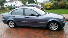 £1,800 BMW 3 Series 2.0 320d SE 4dr