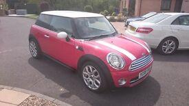 Mini Cooper Diesel , £20 road tax!!!!
