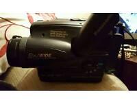 Panasonic movie camera