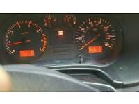 Seat Leon 2002 1.4L Petrol