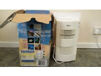 Ebac HEPA AIR DELUXE TRUE HEPA AIR FILTER WITH IONIZER
