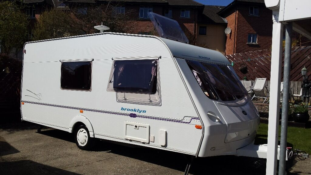 Wonderful  100 Limited Edition 2005 County Londonderry  Campervans Amp Caravans