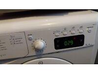 Washing machine Indesit 8kg