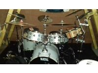 drummer Teacher for Acoustic and electronic drum.
