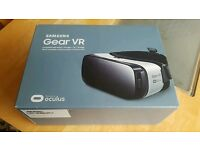 Samsung gear vr headset for galaxy s6 s7 edge and the note 7