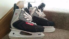 SBK DK 5 Hockey Ice skates Size 45 UK