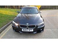 2012 62 BMW 3 SERIES AUTOMATIC 5 DOOR LOW MILES