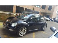 For Sale VW Beetle 1.6 Petrol SR(model)year 2001 Great Car............!!!!!!!!!!!