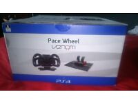 Pace wheel venom