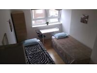 Super Cool Twin Bedroom in the heart of London ! share and save !