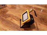 Brand new portable led flood light