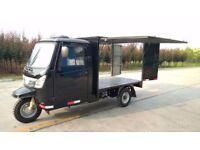 Brand new Tricycle/Van
