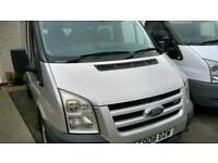 2008ford transit tourneo 8seater