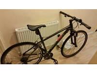 Hybrid Commuter / Mountain Bike