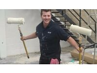 Experienced Labourer/handyman Available for long term work