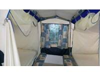 SUMMER IS HERE TRAILER TENT FOR SALE