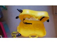 Trunki suitcase for sale