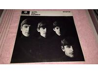THE BEATLES-WITH THE BEATLES-ORIGINAL VINYL L.P