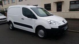 2012 Peugeot Partner L1 HDi *****NO VAT*****