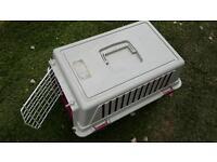 Ferplast cat / pet travelling box