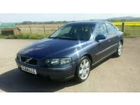 Volvo c60 d5 diesel auto full service history