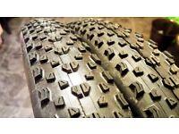 Maxxis Ikon 27.5 x 2.20 tyres