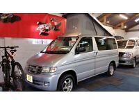 Ford Freda - 2002 - Full Camper Conversion