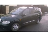 2010,,,,2.7 diesel,7 Seater,Mot 14/11/18,Selling-Swap/Px(vw,audi,ford,mercedes)