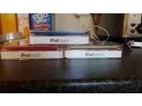 Ipod touch 16gb 6th generation