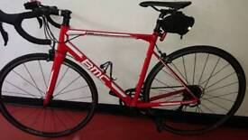 BMC team machine alr01 54cm Road bike