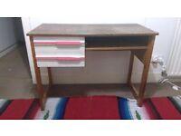 Artist desk