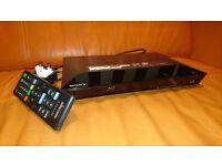 Sony BDP-S1100 SMART BLU-RAY & DVD disc player, USB & Internet Netflix Amazon Prime YouTube iPlayer