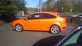 FOCUS ST3. FULLY LOADED. 300+ BHP