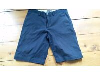Banana Republic Shorts (2 pairs) excellent condition