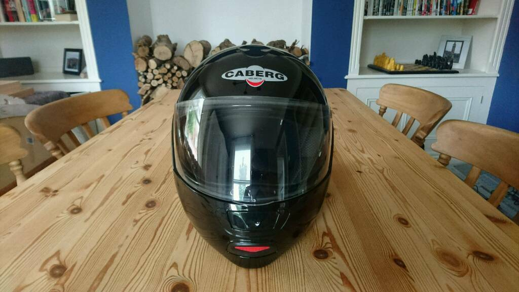 Motorcycle helmets caberg justissimo
