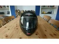 caberg Justissimo Motorcycle Helmet Medium