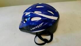 Kids cycle helmet size 52-56cm. VGC near UEA in Norwich.