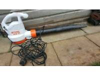 Sthil blower in very good condition Can deliver!