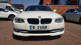 !!!!SUPERB!!!!! BMW 3 SERIES CONVERTIBLE FOR QUICK SALE (SUMMER GIFT)