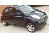 Nissan Micra 1.2 S Automatic