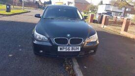 BMW 5 Series Price Reduced