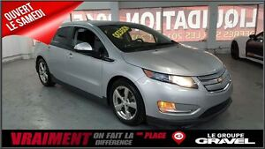 2013 Chevrolet Volt Electric BLUETOOTH - ROUES CHROMÉ