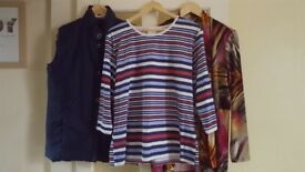 Clothing bundle - size large