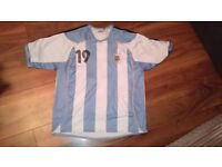 age 13-14 football top
