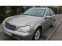 2003 1.8 Petrol Automatic Long M.O.T Drives Nice
