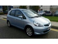 2005 honda jazz DSI SE 1.4 HPI clear good condition