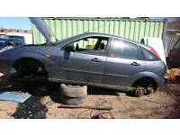 Breaking for parts only Ford focus 53 plate diesel