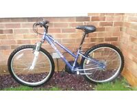 Girls Bike £30 - Collection from Guiseley