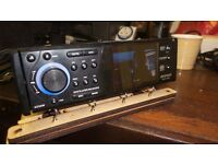 Ripspeed Dvd-730B Car Stereo